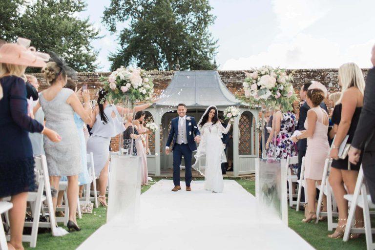 Alles wat je moet weten over de trouwceremonie