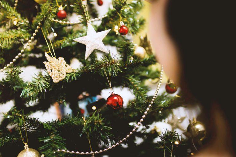 Organiseren van een kerstborrel