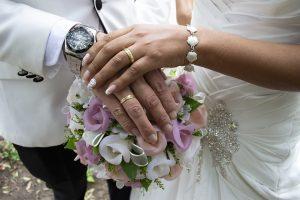 Bruiloftsverzekering